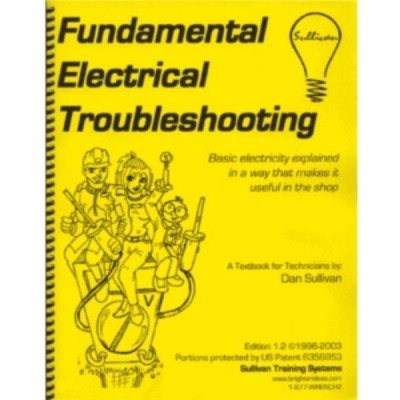 Electrical Troubleshooting Manual Sullivan ESI182