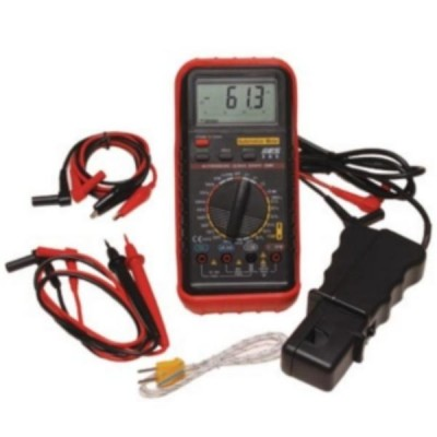 Electronic Specialties Deluxe Automotive Multimeter 585
