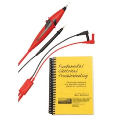 Electronic Specialties LoadPro Dynamic Test Leads with Manual 181