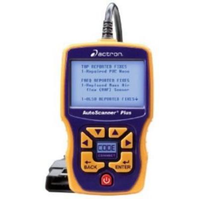 Actron AutoScanner Plus Diagnostic Scan Tool CP9580