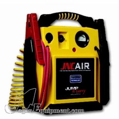 Battery Booster Air Compressor Jumper Pack JNCAIR