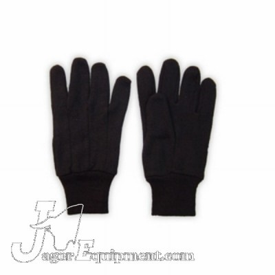Brown Jersey Work Gloves 8870