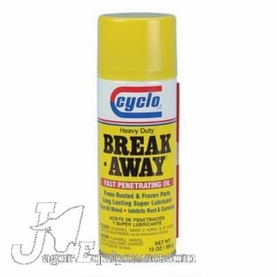 Cyclo C10 Break Away Penetrating Oil Cyclochemicals