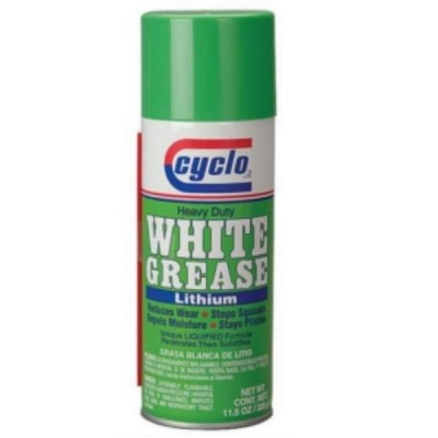 Cyclo C34 White Grease Cyclochemicals