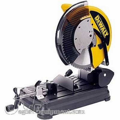 Dewalt 14 Inch Multi Cut Chop Saw DW872