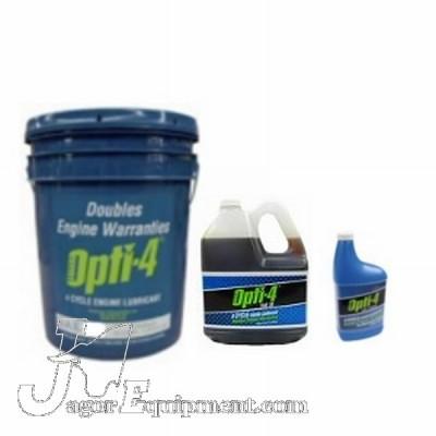 Opti 4 Four Cycle Engine Oil 10:40W Optioil
